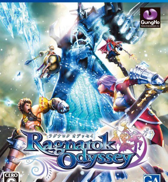 Ragnarok Odyssey Review