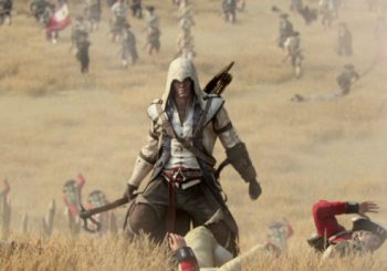 Assassin's Creed III Is Ubisoft's Most Pre-Ordered Video Game