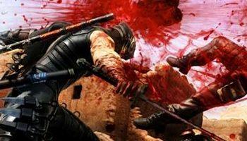 Ninja Gaiden 3: Razor's Edge Brings Back Dismemberment