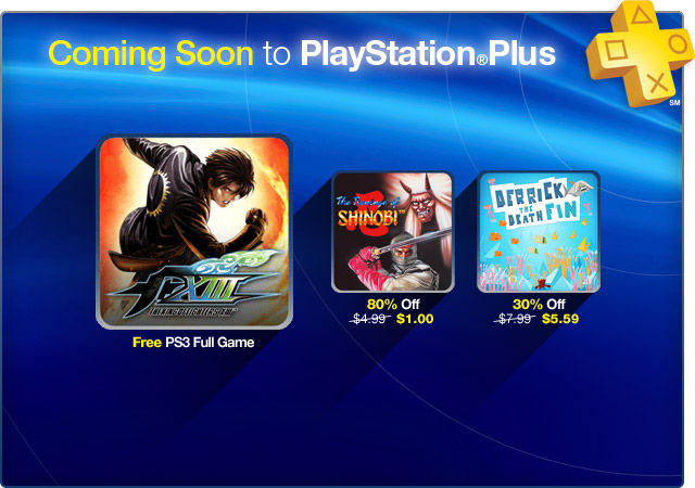 PlayStation Plus: No More Free Games in October