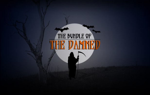 The Bundle Of The Damned Is Now Out