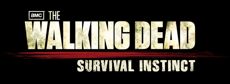 Activision's The Walking Dead Game Officially Titled