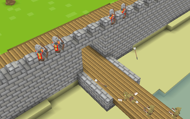 Timber And Stone Beta Version 0.3 Released