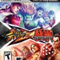 Street Fighter X Tekken (PS Vita) Review