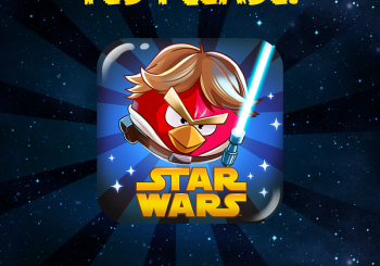 Angry Birds Star Wars Will Also Be a Game