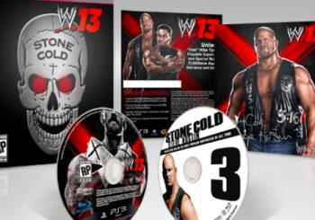 Less Than 400 Copies Left Of WWE '13 Austin 3:16 Edition