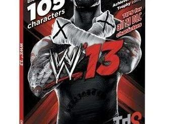 WWE '13 To Have 21 DLC Characters