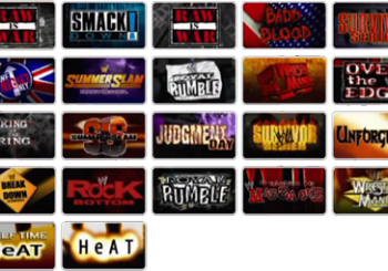 Full List Of Arenas In WWE '13
