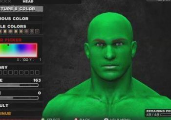 WWE '13's Creation Suite Detailed
