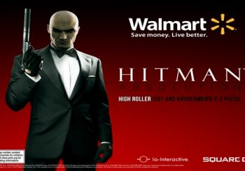 Hitman: Absolution To Get Deus Ex DLC