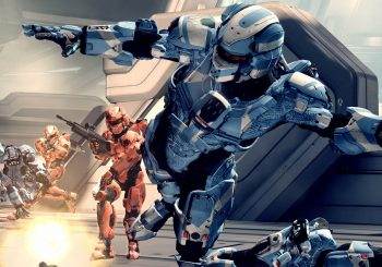 Halo 4 Sells 3.8 Million Copies In Its First Week
