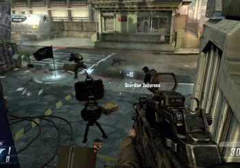 Black Ops 2 Gets Patched For The Xbox 360 and PC