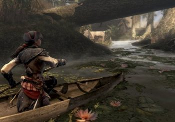 Assassin's Creed 3: Liberation Save Corruption Issue To Be Fixed