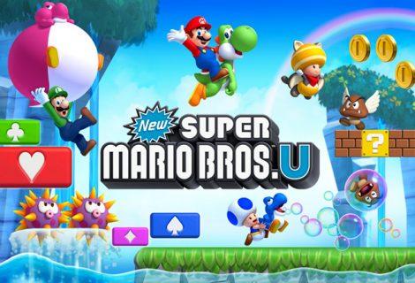New Super Mario Bros. U Review