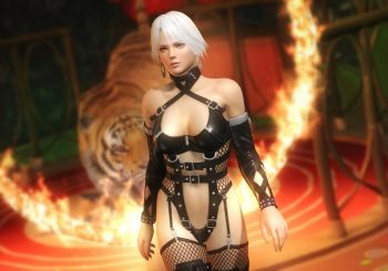 5th DLC Pack Released For Dead or Alive 5