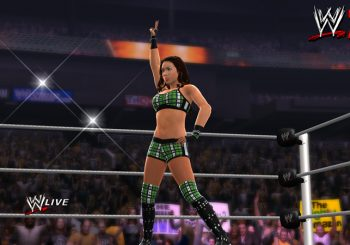 WWE '13 DLC To Be Released December 4th