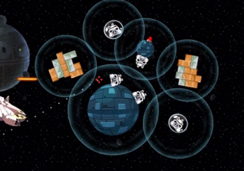 Angry Birds Star Wars Now Available for Download
