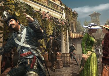 Ubisoft Happy With Assassin's Creed III: Liberation Sales