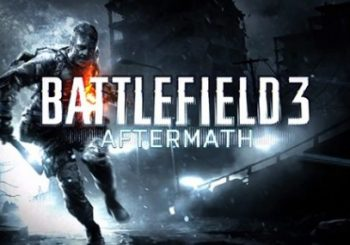 Battlefield 3 Premium Members New Year's Double XP Event