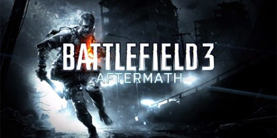 Battlefield 3: Aftermath DLC Review