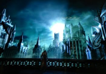 Castlevania: Lords of Shadow 2 Screenshot Released