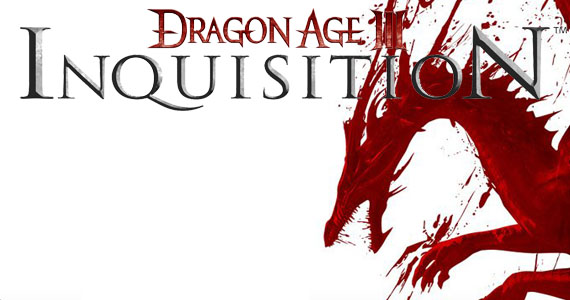 First Dragon Age 3 Screenshot Revealed