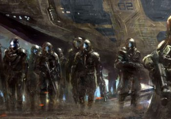 CCP Games Releases Dust 514 Gathering Forces Trailer