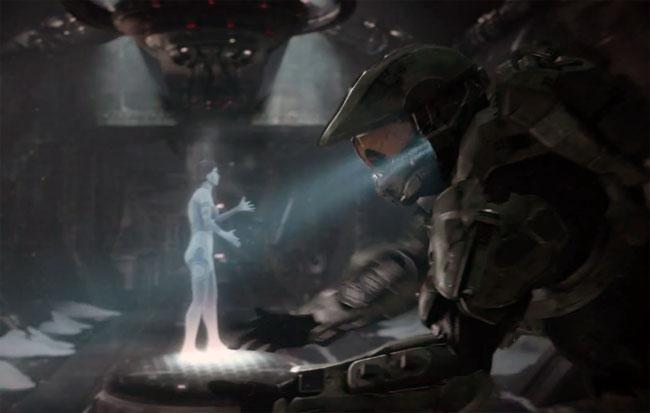 Halo 4 Spartan Ops Episode 3 Gets A Trailer