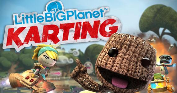 Best Buy's Deal of the Day Discounts LittleBigPlanet Karting