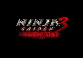 Ninja Gaiden 3 Razor's Edge Headed to PlayStation 3 and Xbox 360