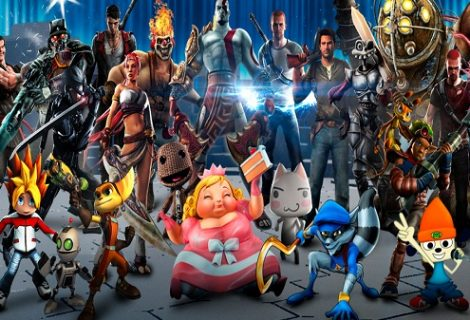Playstation All-Stars Battle Royale - Hands On Gameplay
