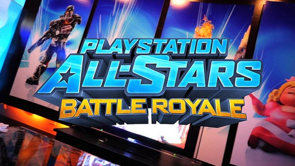PlayStation All-Stars Battle Royale Patch Notes 1.02