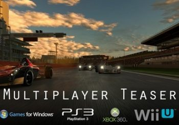 Project CARS Multiplayer Teaser Trailer Now Out