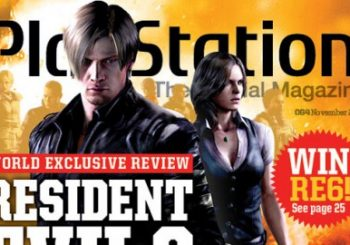 PlayStation: The Official Magazine Comes to an End