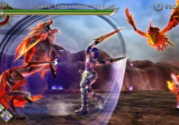 Ragnarok Odyssey Gets a Demo This Week