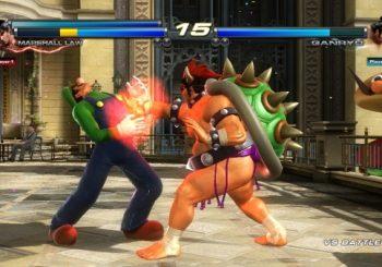 Tekken Tag Tournament 2 Wii U Edition - Hands On Gameplay