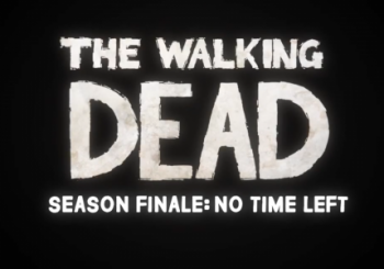 The Walking Dead: The Game - Episode 5 - No Time Left Review