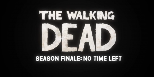 The Walking Dead: The Game – Episode 5 – No Time Left Review