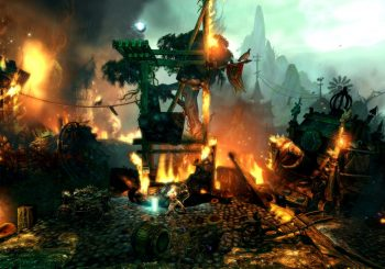 Check Out the Colorful Trine 2 Director's Cut Launch Trailer