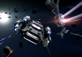 Interview With Chris Roberts On Star Citizen - Part 1