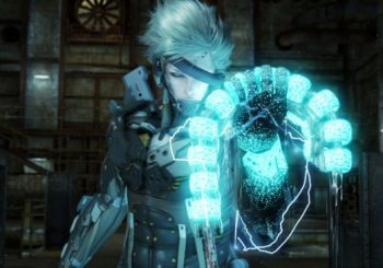 Metal Gear Rising: Revengeance Demo - Hands On Gameplay