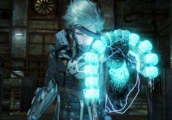Metal Gear Rising: Revengeance Demo - Hands On Gameplay