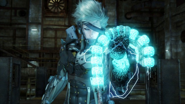Metal Gear Rising: Revengeance Demo – Hands On Gameplay