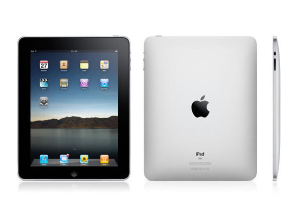 iPad Is More Popular This Christmas Than Gaming Consoles