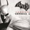 Batman: Arkham City Armored Edition Review