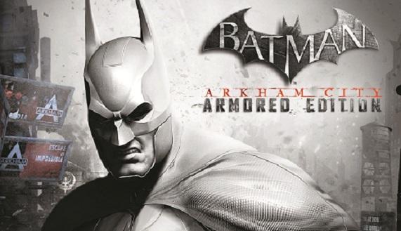 Batman: Arkham City Armored Edition Review