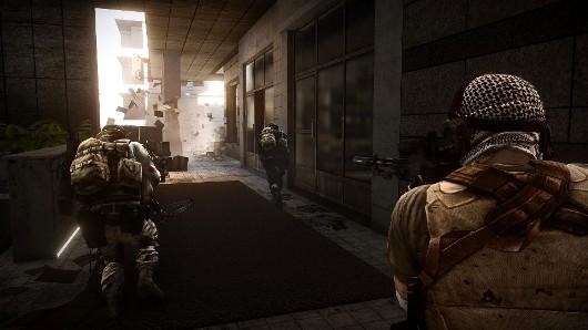 Battlefield 3: Aftermath DLC Trophies Revealed