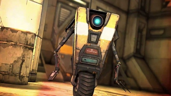 Randy Pitchford Reveals Claptrap DLC In The Works