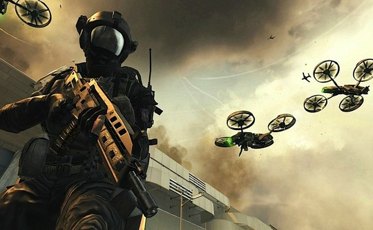 Call of Duty: Black Ops 2 PS3 Patch 1.03 Available