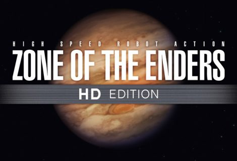 Zone of the Enders HD Collection Review